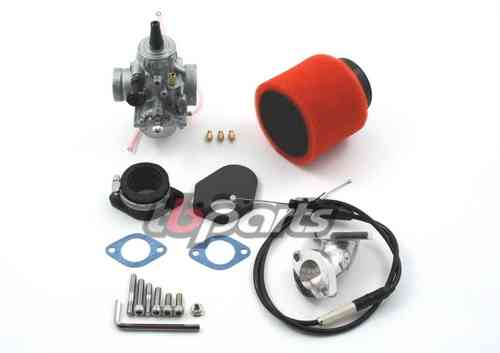 KIT PERFORMANCE TB PARTS MIKUNI VM26-606 - CRF