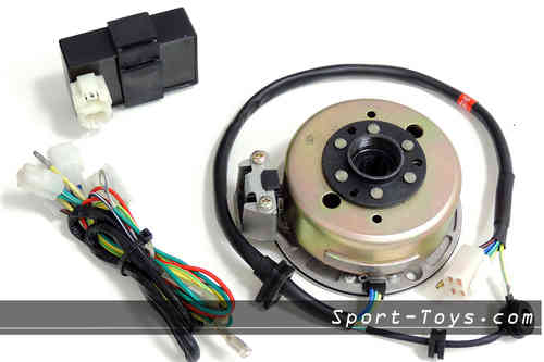 DAYTONA IGNITION KIT WITH CDI