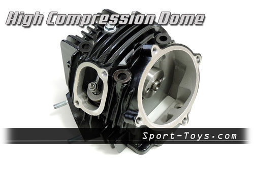 ZS155 GPX CYLINDER HEAD + 8mm CAMSHAFT (CRF)